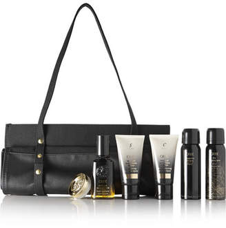 Oribe - The Essential Oribe Travel Set - Colorless $152 thestylecure.com