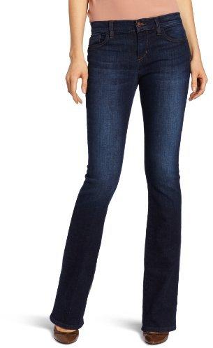 Joe's Jeans Women's Petite Boot Cut Jean in Rosie