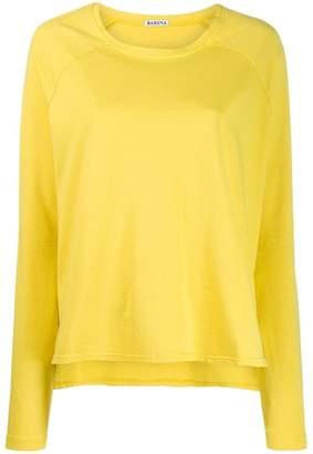 Barena knitted shirt