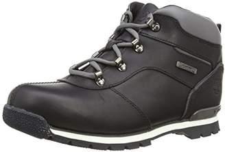 Timberland Splitrock 2, Boys' Boots,12.5 Child UK (31 EU)
