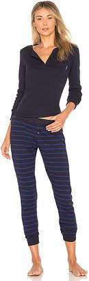 Calvin Klein Underwear Holiday Pajama Set