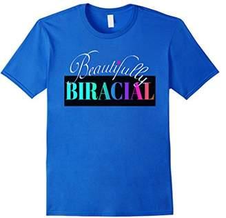 Beautifully Mixed Colorful Ethnic Mixed Girl's Rock T-Shirt