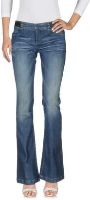 Roccobarocco Denim pants - Item 42655679WO