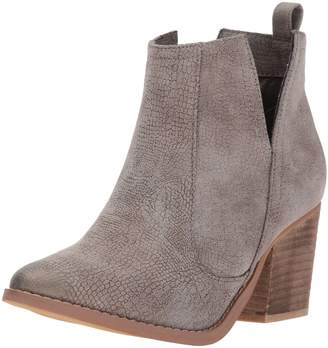 Not Rated Women's Shea Ankle Bootie