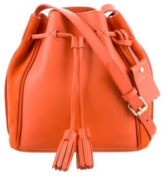Longchamp 2018 Pénelopé Bucket Bag