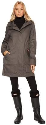 Hunter Cotton Hunting Coat Women's Coat