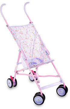 Cosco Juvenile Umbrella Stroller by Bouquet