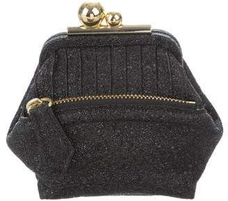Reed Krakoff Textured Leather Pouch