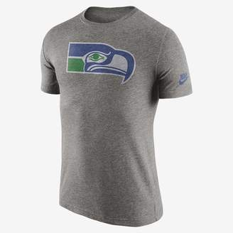 Nike Historic Logo (NFL Seahawks) Men's T-Shirt