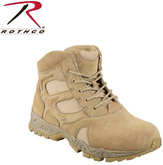 Rothco Forced Entry Deployment 6'' Boot by in
