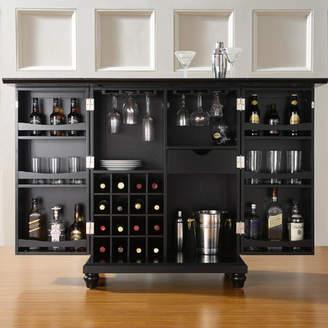 Three Posts Diandra Bar Cabinet