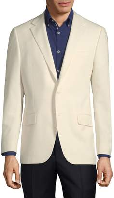 Hickey Freeman Milburn II Notch Lapel Jacket