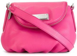 Marc By Marc Jacobs 'New Q Mini Natasha' crossbody bag $419.22 thestylecure.com