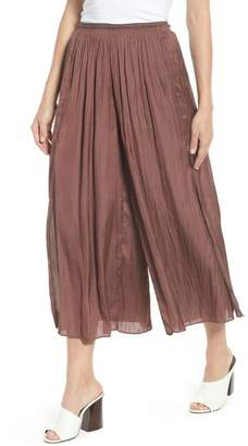 Nic+Zoe Destination Wide Leg Pants (Regular & Petite)