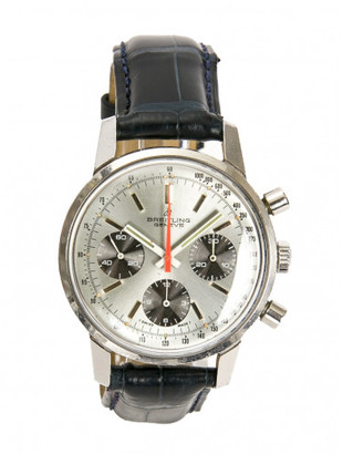 """Breitling LONG PLAYING"""" REF. 812 $5,550 thestylecure.com"""