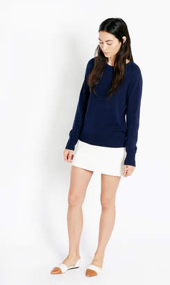 Equipment SLOANE CREW NECK CASHMERE SWEATER