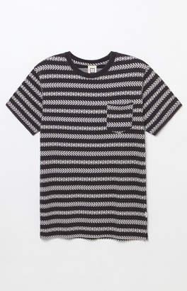 Insight Jacquard Pocket T-Shirt