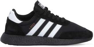 adidas I-5923 Mesh & Nubuck Sneakers