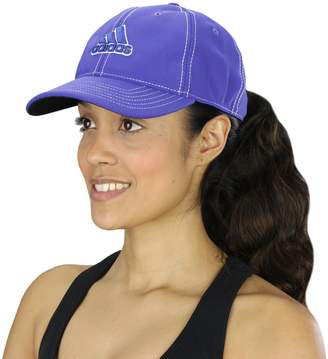 adidas Women's Princess 2.0 Purple Hat ( Fits Most, )
