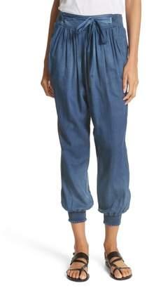 Rebecca Taylor Tissue Denim Pants