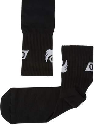 Off-White Off White Swan socks