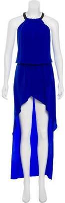 Alexis Sleeveless Maxi Dress