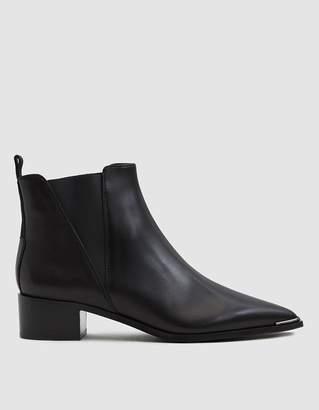 Acne Studios Mono Jensen Boot in Black