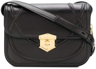 Alexander McQueen Wicca shoulder bag