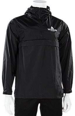 HUF Men's Peak Anorak Jacket