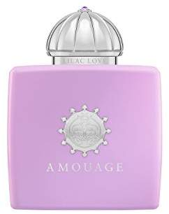 Amouage Lilac Love Woman Eau De Parfum Spray