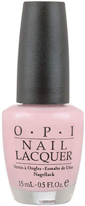 OPI SOFT SHADES Privacy Please Nail Lacquer