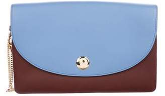 Diane von Furstenberg Saddle Evening Clutch