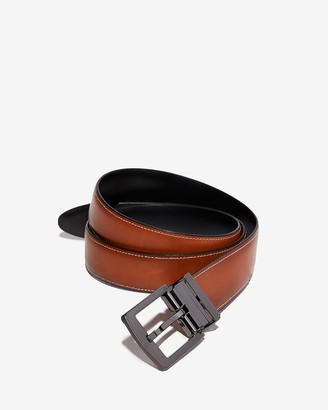 Express Reversible Buckle Belt