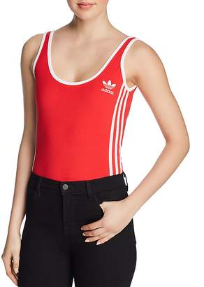 adidas Stripe Detail Bodysuit