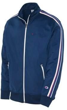 Champion Full-Zip Track Jacket
