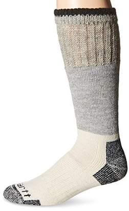 Carhartt Men's Artic Wool Boot Crew Socks 1-Pair Pack