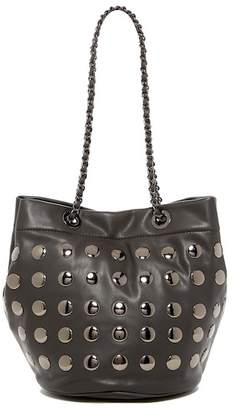 Deux Lux Pipa Shoulder Bag