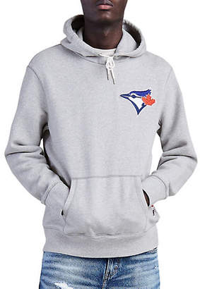 Levi's MLB Toronto Blue Jays Hoodie