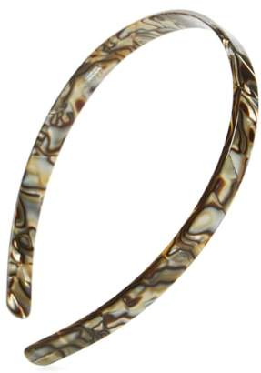 France Luxe Skinny Headband