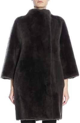 Lanvin Coat Coat Women