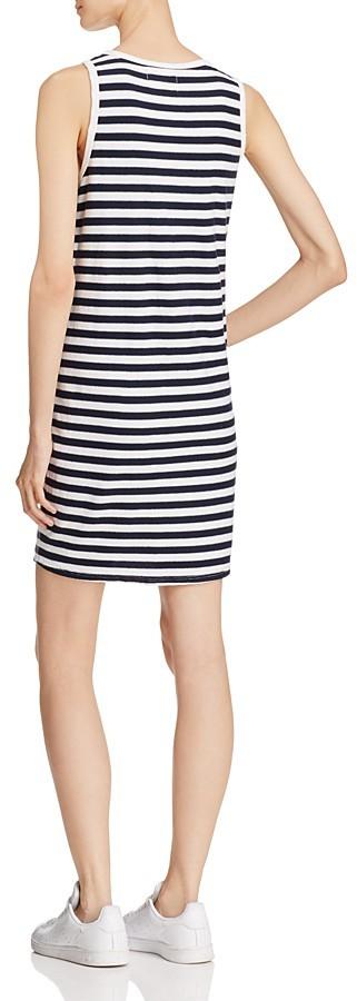 Nation LTD Beatrice Stripe Tank Dress 2