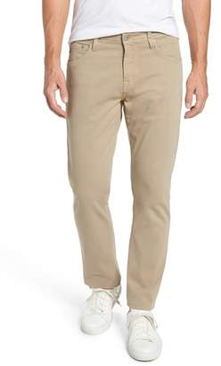 AG Jeans Ives SUD Straight Leg Pants