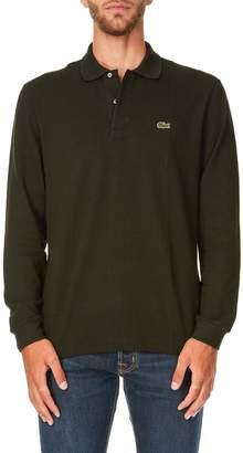 Lacoste Cotton Polo Shirt