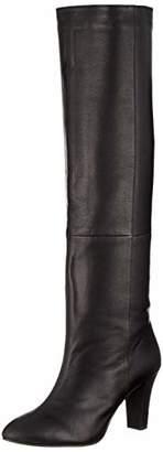 Chembur (チェンバー) - [チェンバー] POINTED LONG BOOTS C84245-01 レディース ブラック 25 cm