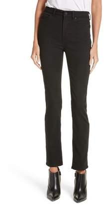 Rebecca Taylor Clemence Skinny Pants
