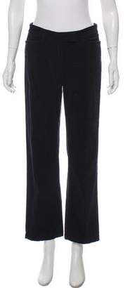 Loro Piana Straight-Leg Corduroy Pants