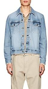 Rag & Bone Men's Denim Jacket - Blue