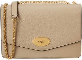 Mulberry Large Darley Leather Crossbody