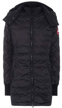 Canada Goose Stellarton quilted down jacket