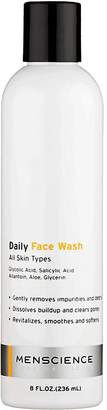 Menscience Men's Daily Face Wash